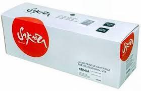 <b>Картридж Sakura CB540A</b> купить: цена на ForOffice.ru