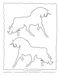 0fc58159e09c215ff60c15d1866c33d8 unicorn outline coloring sheets 23 best images about \u003ell\u003c coloring sheets on pinterest cartoon on fantasy draft worksheet