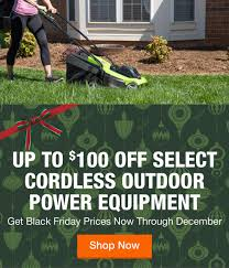 <b>Lawn</b> Mowers - Outdoor Power Equipment - The Home Depot