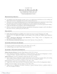 Template Best Resume Template Get Free Sample Resumes Templates