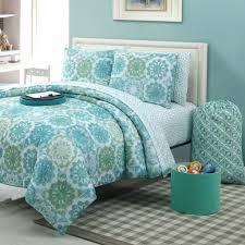 hunter green twin bedspread comforter neon bedding set bright sets new york jets nfl ensembles solid