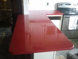 replacement silestone countertop in rosso monza replacement silestone countertop by bill shea s