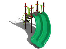 curved slide pool curved slide at rs 105000 piece s swimming pool slides id