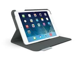 Enlarge Amazon.com: Logitech Folio Protective Case for iPad Air, Carbon