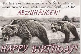 Undercover Lustige Sprüche Geburtstagskarte Klappkarte 010e Amazon