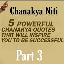 Chanakya Niti Part 3 Must Watch If You Are Student Acharya