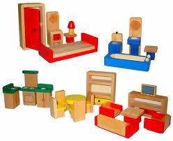 cheap wooden dollhouse furniture. Shining Design Wooden Dollhouse Furniture Sets Cheap O