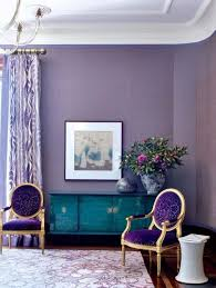 purple rooms 10 vibrant purple rooms with console tables tables1 u73 rooms