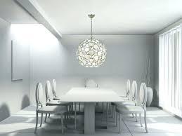 Modern Dining Room Pendant Lighting Enchanting Modern Dining Room Lighting Ideas Led Farmhouse Chandeliers Hanging