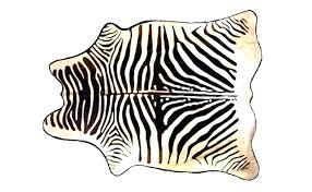 faux zebra rug skin large size astounding real images design ideas animal hide ikea rugs