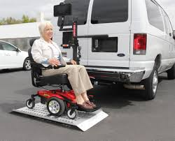 wheelchair lift for car. Fine Car Car Lifts In Wheelchair Lift For G