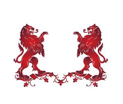 Free Logo Maker - Create a logo Free Lions Logo Design