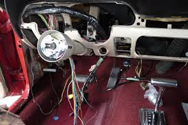 wiring harness tags 1968 mustang convertible top electrical ford headlight switch ignition switch wiring harness