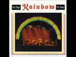 Rainbow-Catch The <b>Rainbow-On Stage</b> - YouTube