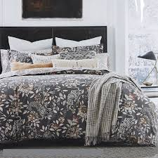 dwell studio melisande king duvet cover new in package 766195502476