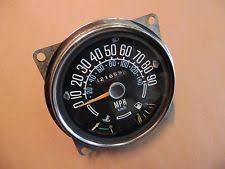 jeep cj5 gauges jeep cj factory speedometer cj5 cj7 cj8 fuel and temperature gauge 90 mph