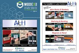 2018 Modex Show Guide By Material Handling Network Issuu