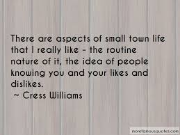Small Town Life Quotes Quotes About Small Town Life top 100 Small Town Life quotes from 68