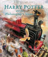 harry potter and the philosopher s stone loading zoom