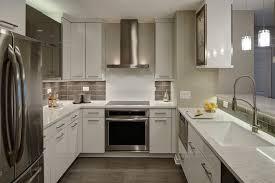 Flat Panel Cabinet Doors Kitchen Modern With 1 Piece Doors Kitchen