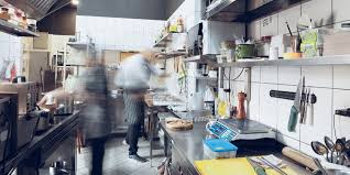 Cooking up big-box stores into ghost kitchens and last-mile facilities