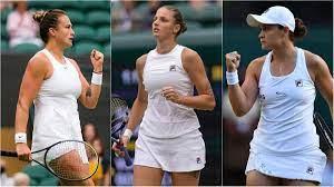 Sabalenka Wimbledon 2021 HIGHLIGHTS ...
