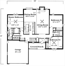 1400 sq ft ranch house plans 1400 square foot house plans without garage best house plans