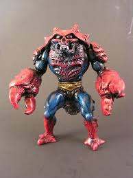 masters of the universe custom