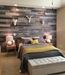Wonderful Bedroom Wall Reclaimed Wood Paneling | For The Home | Pinterest | Reclaimed Wood  Paneling, Bedrooms And Woods