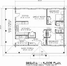 one story log house plans fresh floor plan single y house new single story log cabin