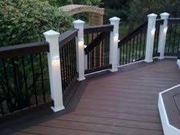 trex deck lighting. Lovely Trex Deck Lighting Timer Instructions