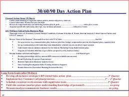 Image Result For 30 60 90 Day Marketing Plan Sales