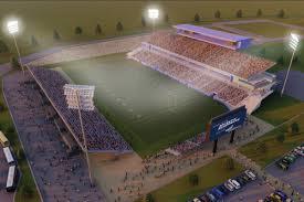 Halifax Cfl Stadium Design Halifax Regional Council Approves 20 Million For Cfl