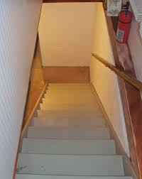 basement stairs looking down.  Down Basement Stairs Looking Down Photo  7 And R