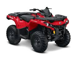 quad atv top speed