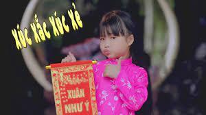 Xúc Xắc Xúc Xẻ ♫ Bé MAI VY Thần Đồng Âm Nhạc Việt Nam - Nhạc Thiếu Nhi Hay  Nhất - YouTube