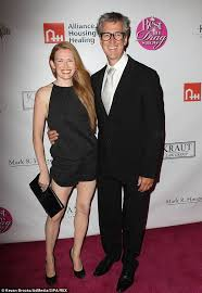 Mireille Enos And Husband Alan Ruck Welcome Baby Boy Larkin Zouey New Hillary Ruck Marriage
