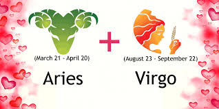 Virgo And Aries Compatibility Chart Aries And Virgo Compatibility Ask Oracle