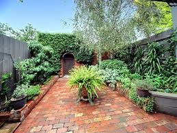 Small Picture Perfect Small Garden Ideas Australia Front Great Customize