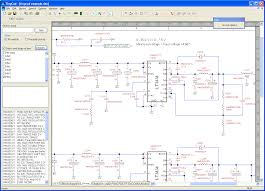 mechanical engineering cad software screenshot