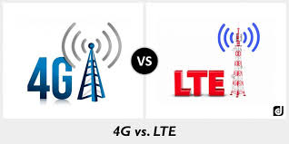 Lte Vs 4g 4g Vs Lte Whats The Difference Whichvoip Co Za