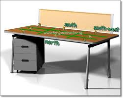 office feng shui tips. Workstation Feng Shui Office Tips F