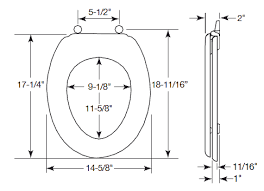 elongated bowl toilet dimensions. toilet seats for nearly every including american. kohler comfort height toilet. elongated bowl dimensions images