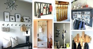 large size of home improvement scheme best coat rack ideas and designs for small spaces space