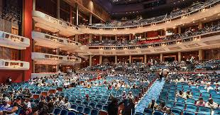 Au Rene Theater Broward Center For The Performing Arts