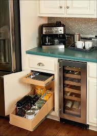 pull out kitchen cabinets pull out baskets kitchen cabinets