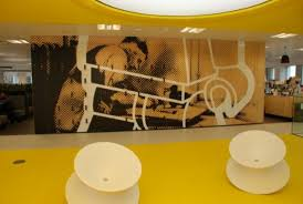 London Office Design Best LEGO Group Innovates Daily Work In London Office News Room About