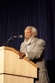 Dick Gregory headlines Black History Month – The University News
