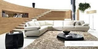 dining room sofa set rattan round table dining sofa set