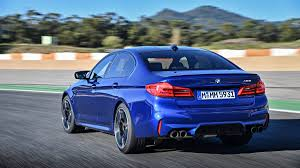 Coupe Series bmw m5 review : 2018 BMW M5 first drive: Here's everything you need to know about ...